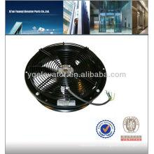 Schindler ascenseur fan ID.NR.59600595