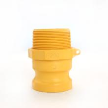 Nylonmaterial Typ F Camlock-Schnellkupplung