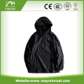 Outdoor Klettern Nylon PU Winddichte Jacke
