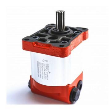 Volvo Agricultural equipment external gear pump