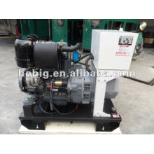 Air Cooled Deutz open frame diesel generator