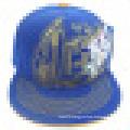 Baseball Cap with Flat Peak with Snapback Ne038