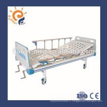 Lit d'hôpital mobile à prix abordable FB-D4
