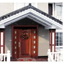 Italy Armored Steel Door Bedroom Door Hotel Door China Supplier (D4025)