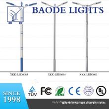 Luz de rua do diodo emissor de luz do FCC RoHS 180W do CE pelo fabricante chinês