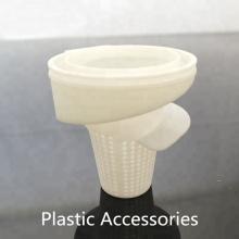 Литье пластмасс под давлением 3D обработка с ЧПУ