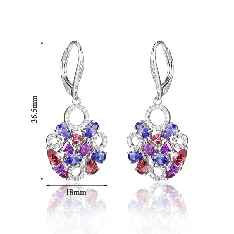 fashion earrings