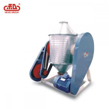 Feed Additive Mixing Stainless Steel Drum Mixer