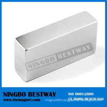 Block Factory Magnet Good Quality