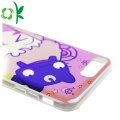 Meilleur demi-couverture IMD Soft TPU Phone Case