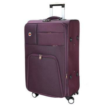 Polyester souple intégré Chariot Voyage bagages
