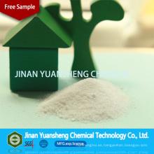 Dosificación química del gluconato sódico del grado de la industria en el CAS concreto: 527-07-1