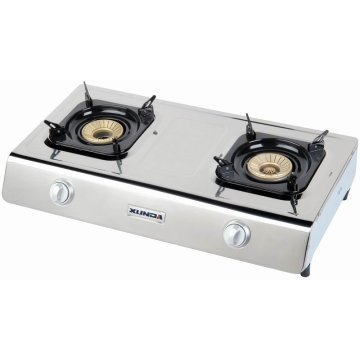 2 Bekas Cooker Gas Meja Burner ke UK