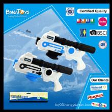 Special kids water gun shantou summer toy company