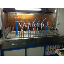 spray painting machine for wooden sofa feet