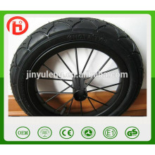 8 inche, 10 inche 12 inche, 14 ince, 16 pulgadas llantas de bicicleta de aleación de carbono de metal