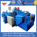 YF28-207-828 Baja Warna Glazed Tile Roll Forming Machine