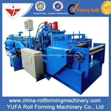 YF 310 Fully Automatic Small Corrugated Tile Metal Shape Roll Forming Machine