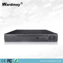 4 kanalen 6 in 1 4K Network AHD DVR