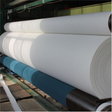 Reinforcing Nonwoven Needle Punched Civil Work Textile