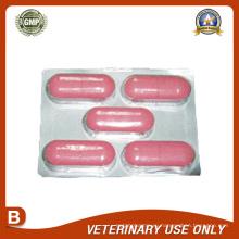 Ветеринарные препараты Closantel + Mebendazole Bolus