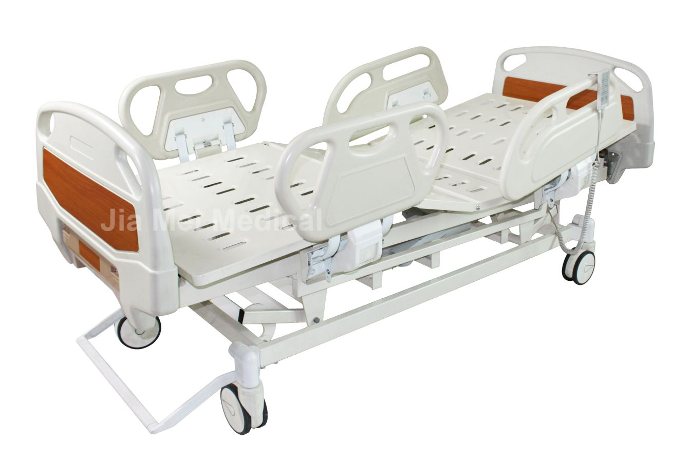 medical beds electric