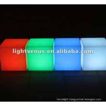 RGB Color Changing Wedding, Party, Celebration Atmosphere Creating LED Chair