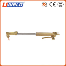 Heavy Duty Cutting Torch Cutting hasta 8 ''