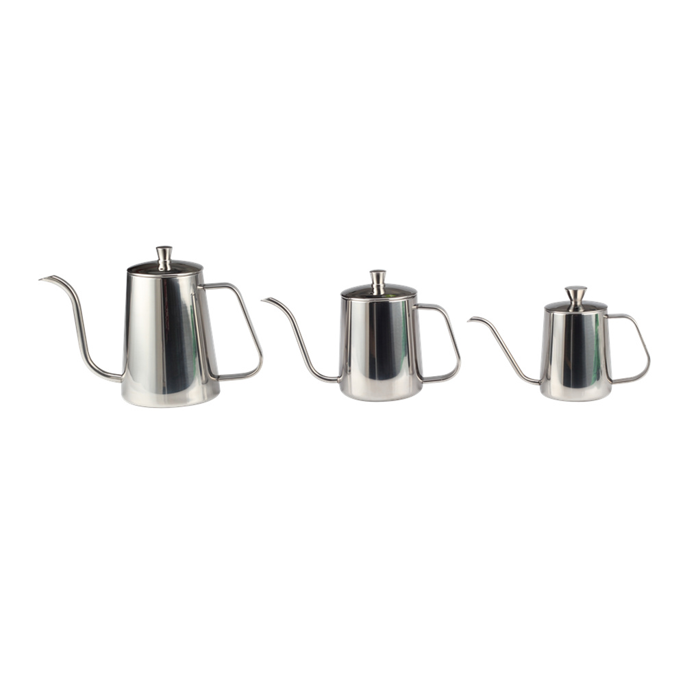 Multifunctional Professional Coffee Pot Set