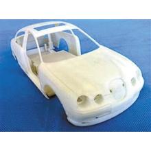 Prototipado rápido de la impresora de encargo de la prototipación rápida de China Prototipo rápido de la cnc del profesional de la fabricación