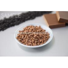 Fine Wood Plastic Composite pellets for decking extrusion