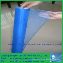 fiber mosquito net curtain /window curtain/mosquito net roll (alibaba china)