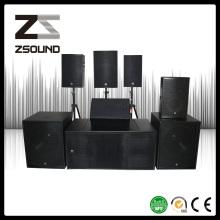 """Système de haut-parleurs audio passif DJ 18 """""""