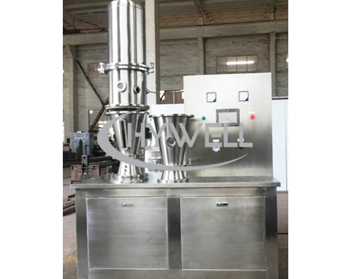 Granulator Coating Machine