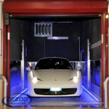 Ascenseur souterrain de garage de voiture de parking souterrain de voiture de centre commercial mobile