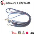 Подгонянные сплетенный логос полиэфирный шнур талреп веревку для карты