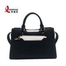 Hochwertige Leder Handtasche Handtasche