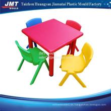 Precio barato Huangyan mesa de moldeo por inyección de plástico