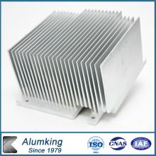 Different Anodize Casting Aluminum Heatsink