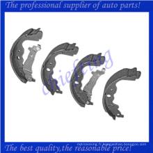 GS8780 91069300 GS8780 7701210109 6001549703 4154200220 pour dacia dokker duster lodgy logan chaussure de frein