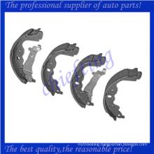 GS8780 91069300 GS8780 7701210109 6001549703 4154200220 for dacia dokker duster lodgy logan brake shoe