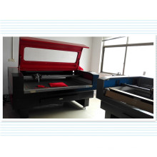 CNC Laser Cutting and Engraving Machine with Good Performance