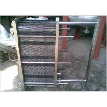 Intercambiador de calor tipo placa Tranter Gxd042 316L