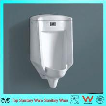 Muro de China suspendido urinarios sensor