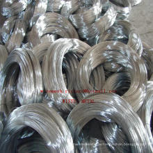Factory Bright Gi Wire Binding Gi Wire Electro Wire Mesh