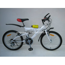"20 ""Marco de acero Moutain Bike (2004)"