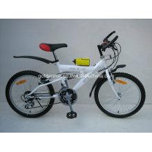 """20"""" Steel Frame Moutain Bike (2004)"""