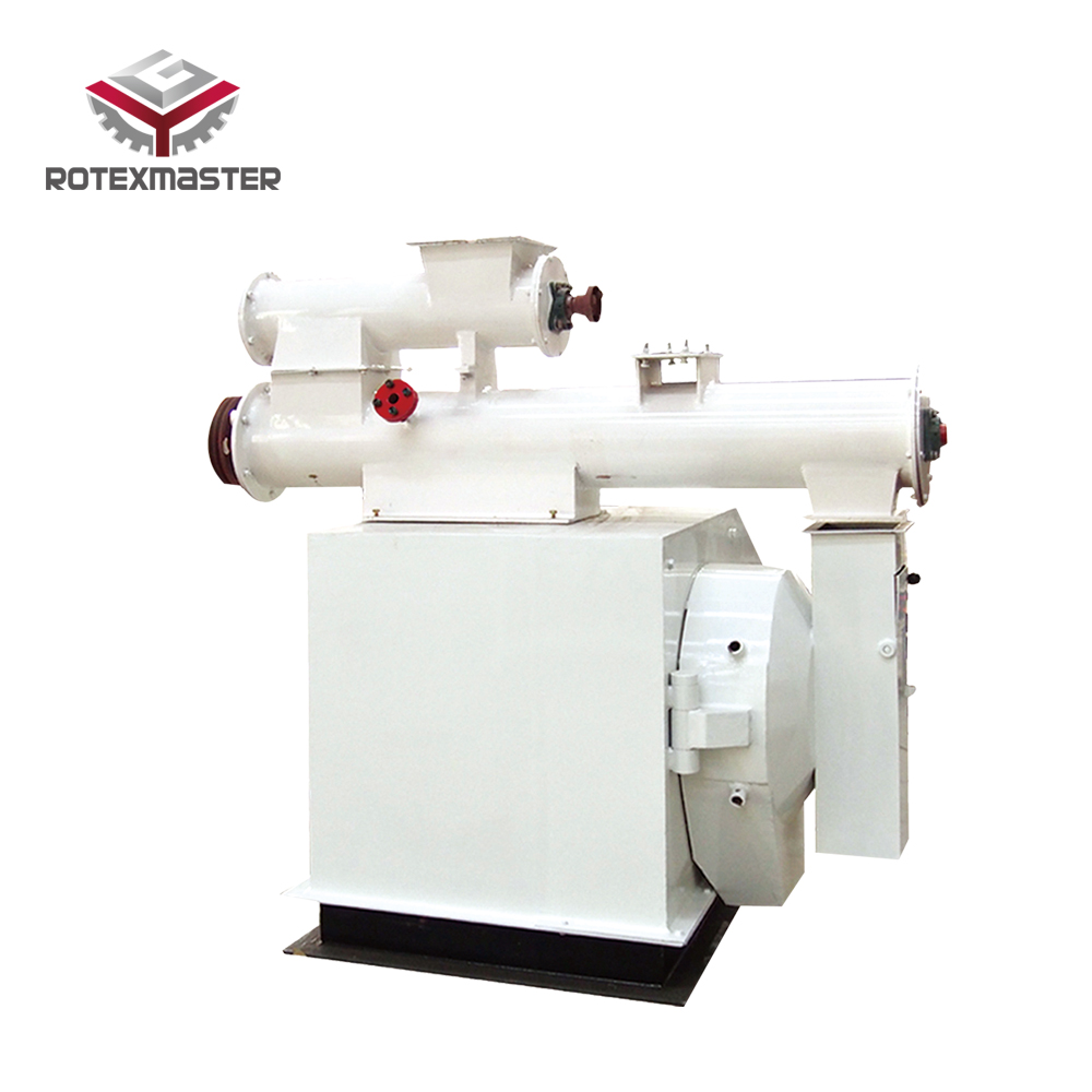 feed pellet machine