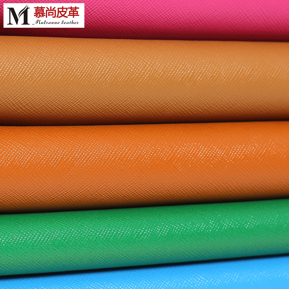Release Paper Series PU PVC Leather