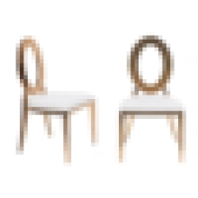 louis chair steeless steel chair on saled XYN2809